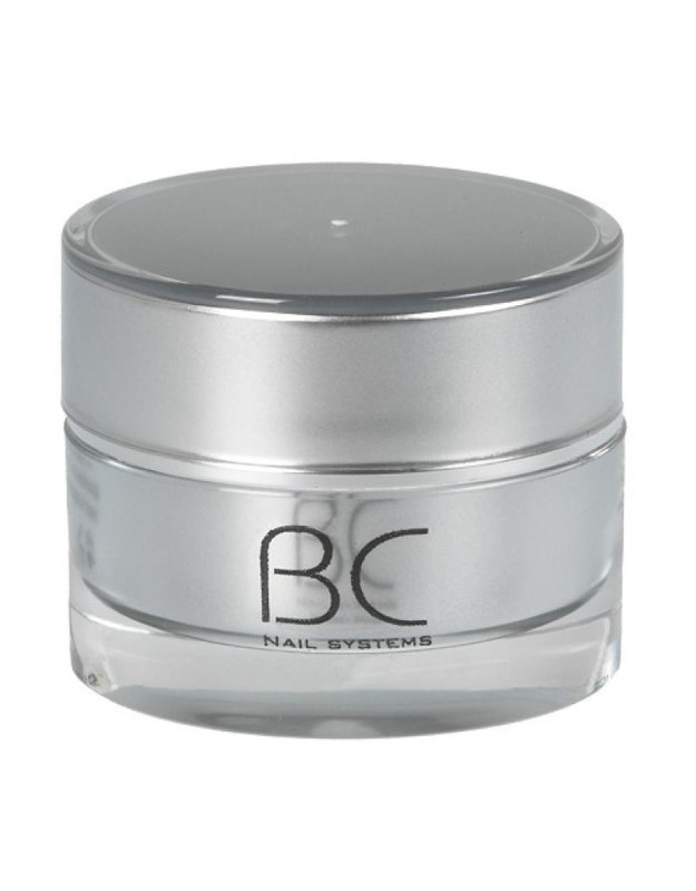 BC Nails Pure White Fiber Gel 15ml