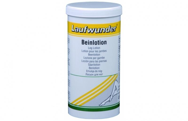 Laufwunder Beentlotion Profi Line 450ml navulling