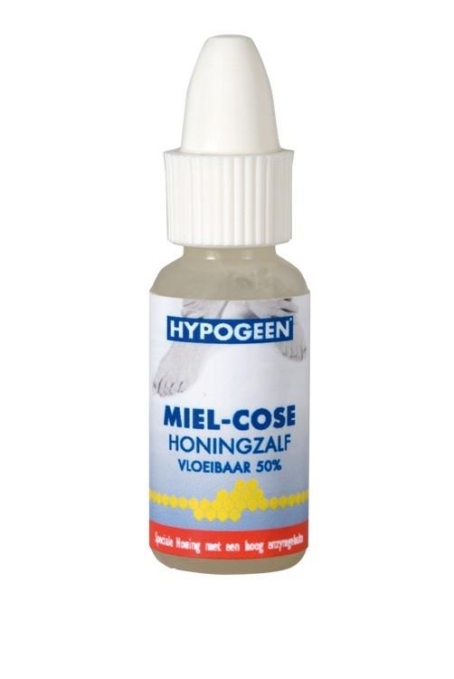 Hypogeen Miel Cose Honingzalf 15gr