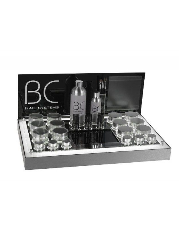 BC Nails Display zonder testers