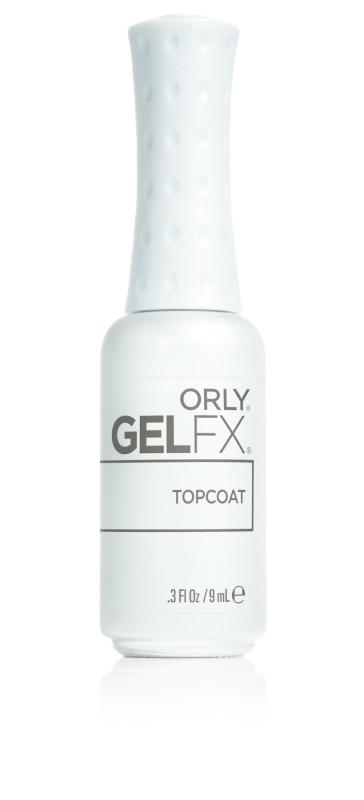 Gel Fx Topcoat 9ml