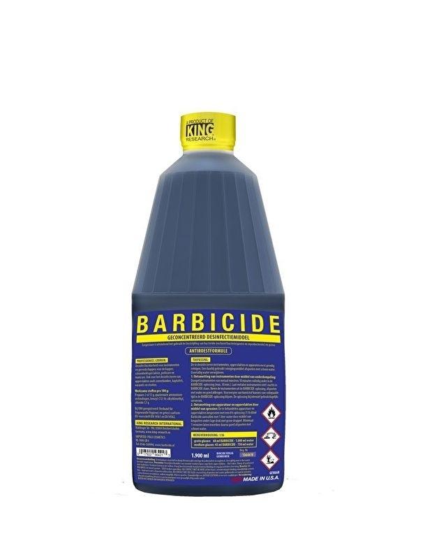 Barbicide Desinfectievloeistof 1,89ltr