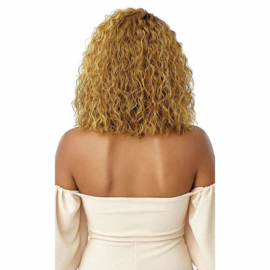 Outre Melted Hairline Synthetic Lace Front Wig - Mckenna