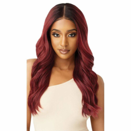 Outre Melted Hairline Collection - Swiss Lace Front Wig Natalia