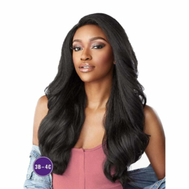 Sensationnel Curls Kinks & Co Lace Front Wig Sugar Baby
