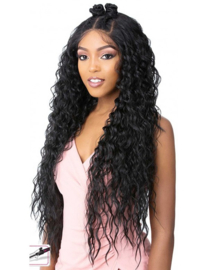It's A Wig 5G True HD Transparent 13x6 Swiss Lace Front Wig - JADE