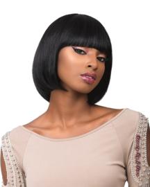 Sensationnel 100% Human Hair Celebrity Series Empire Wig Cleo Short