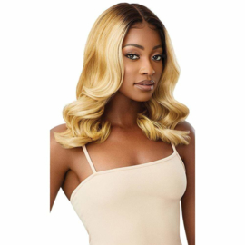 Outre Melted Hairline Synthetic Lace Front Wig - Audrina