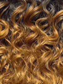 Sensationnel Cloud 9 What Lace? Synthetic Swiss Lace Wig - Tessa