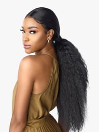 Sensationnel Cloud 9 WhatLace? Pre-Plucked Pre-Styled 360 Swiss Lace Front Wig Tasia Sleek