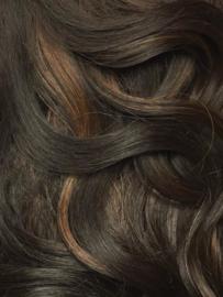 Bobbi Boss Human Hair Blend Deep Part Swiss Lace Front Wig - MBLF210 MORA - Unbeatable