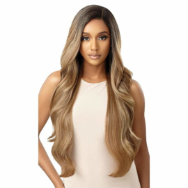 """Outre Synthetic Lace Front Wig - Florence 32"""""""
