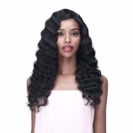 Bobbi Boss Bundle Human Hair Wig - MHLF751 Deborah