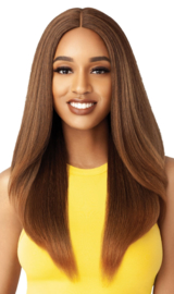 Outre The Daily Wig™ Salon Blowout Straight Yaki Lenore - HT