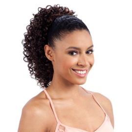 Freetress Equal Drawstring Synthetic Ponytail - DIVINE GIRL ------ #2