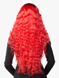Sensationnel Vice Synthetic HD Lace Wig - Vice Unit 5