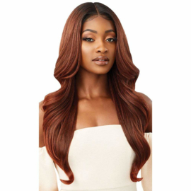 Outre Melted Hairline Collection - HD Swiss Lace Front Wig Seraphine
