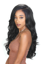 Zury Sis Beyond Lace Front Wig BYD MP-Lace H Fab ——— #1