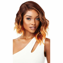 Outre Melted Hairline Collection - HD Swiss Lace Front Wig Roselyn