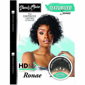 Sensationnel Shear Muse Synthetic Lace Front Wig - Ronae