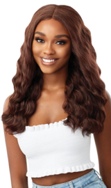 Outre EveryWear Synthetic Lace Front Wig - Every 7
