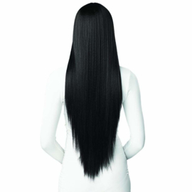 """Sensationnel Butta Lace Human Hair Blend Lace Front Wig - Straight 32"""""""