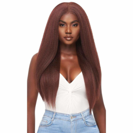 Outre Perfect Hairline Synthetic Lace Front Wig - Katya