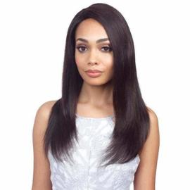 Bobbi Boss 100% Brazilian Virgin Hair 360 Swiss Lace Wig - MHLF-T ISABELLA