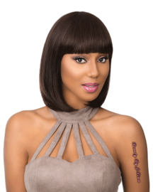 Sensationnel 100% Human Hair Celebrity Series Empire Wig Cleo Medium