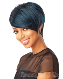 Sensationnel Instant Fashion Couture Synthetic Wig Taka