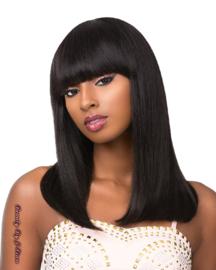 Sensationnel 100% Human Hair Celebrity Series Empire Wig Cleo Long