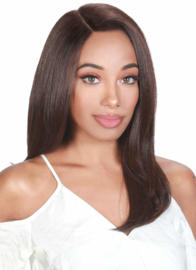 Zury Sis Slay Synthetic Hair Lace Front Wig - SLAY-LACE H FIA