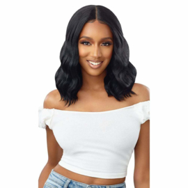 Outre EveryWear Synthetic Lace Front Wig - Every 16