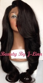 Long Loose Body Wave Malaysian Hair