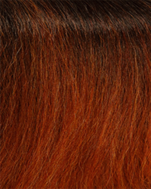 Outre Soft & Natural Synthetic Lace Front Wig - Neesha 207