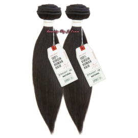 Sensationnel Malaysian Bare & Natural 7A STRAIGHT Weave