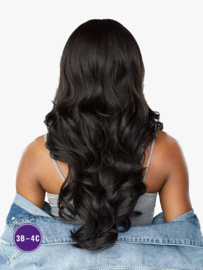 Sensationnel Curls Kinks & Co Lace Front Wig Angel Face LS3006