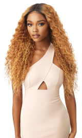 Outre Synthetic Melted Hairline HD Lace Front Wig - ANTONELLA