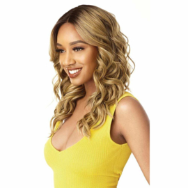 Outre The Daily Wig Synthetic Lace Part Wig - Kimbra