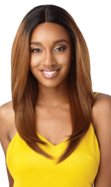 Outre The Daily Wig™ Premium Synthetic Hand-Tied Lace Part Wig Moira