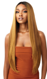Outre Melted Hairline Synthetic Lace Front Wig - Eliana