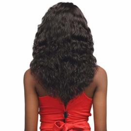 Bobbi Boss Human Hair Swiss Lace Front Wig - MHLF904 Kimora