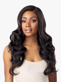 Sensationnel What Lace? Hairline Illusion Lace Wig - ZAILA