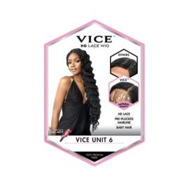 Sensationnel Vice Synthetic HD Lace Wig - Vice Unit 6