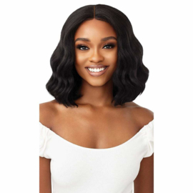 Outre EveryWear Synthetic Lace Front Wig - Every 9
