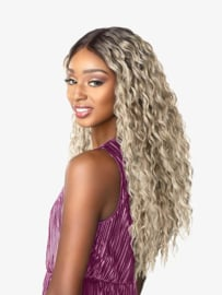 Sensationnel Dashly™ Synthetic Lace Front Wig Unit 9