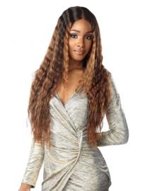 Sensationnel Butta Lace Pre-Plucked HD-Virtually Undetectable Lace Front Wig BUTTA UNIT 17