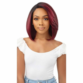 Outre EveryWear Synthetic Lace Front Wig - Every 11