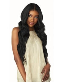 Sensationnel Cloud 9 WhatLace? Pre-Plucked NEW HD-LACE Front Wig Brielle LDW003