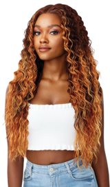 "Outre Perfect Hairline 13""x6"" Lace Frontal Wig Faux Scalp - Cheyenne"
